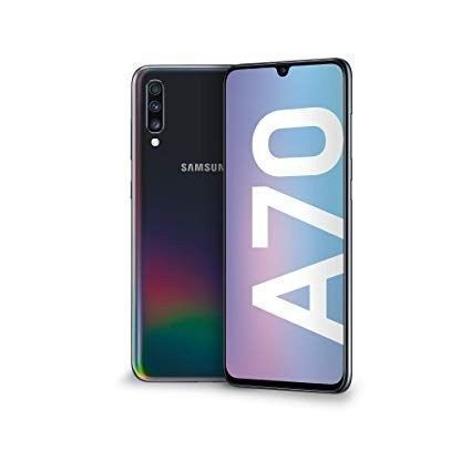 Galaxy A71 annunciat