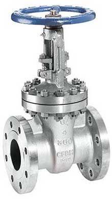 Introduction To Valves Gate Valves Gate Valves Are Primarily Designed To Start Or Stop Flow Gate Valve Valve Industrial Water Pumps