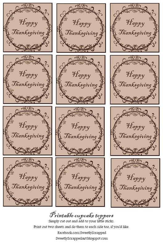 Picture Thanksgiving Printables Wedding Scrapbook Pages Valentines Printables Free