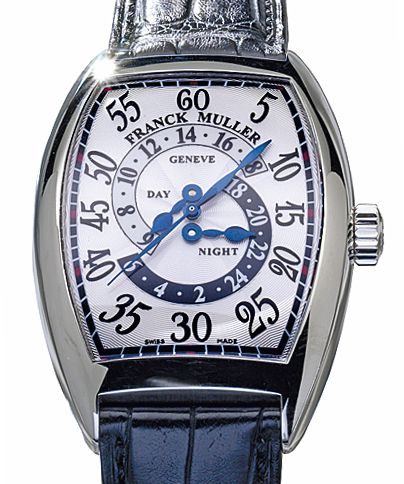 ea0bc64c Franck Muller Cintree Curvex | Frank Muller Watches in 2019 | Luxury ...