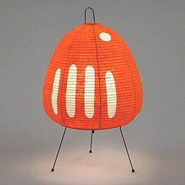 Lampe Akari Isamu Noguchi Artist Isamu Noguchi Pinterest