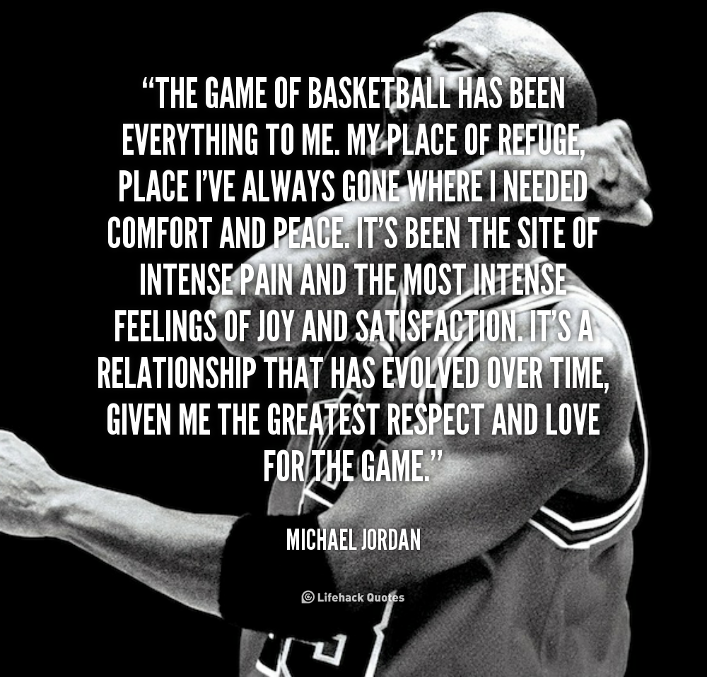 Image Result For Love The Game Quotes Sport Quotes Basketball Quotes Jordan Quotes
