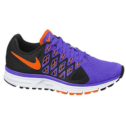 The Nike Zoom Vomero 9 Womens Running Shoe offers stability cushioning  and breathability with Dynamic Fit technology a fulllength Cushion  midsole and a