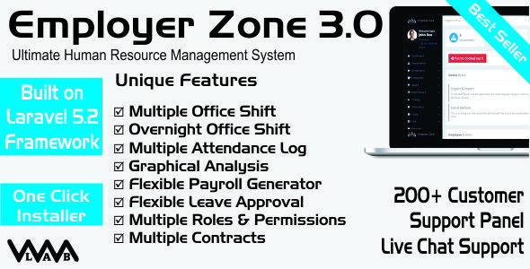Free Download Hrm Employer Zone V3 0 Ultimate Human Resource Manager