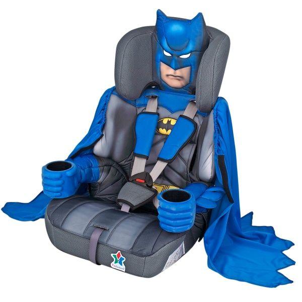 Batman Baby Car Seat