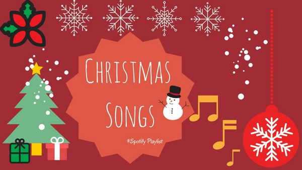 enjoy spotify christmas playlist - Best Spotify Christmas Playlist