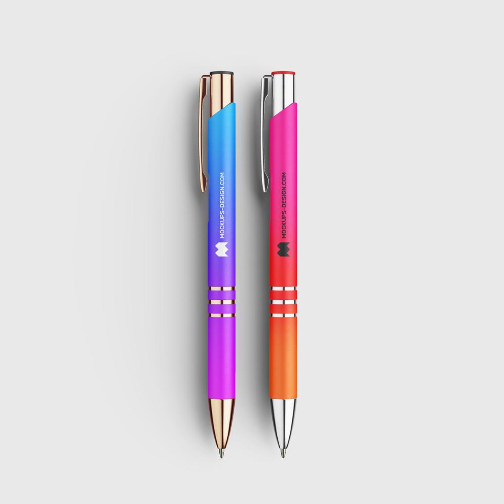 Free Pen Mockup Mockups Design Free Pen Mockup Psd Pen