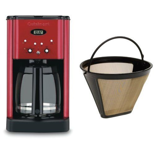 See This Awesome Image Cuisinart Dcc 1200 Brew Central 12 Cup
