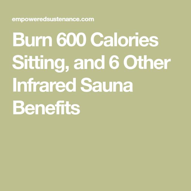 Burn 600 calories