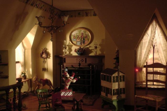Rooms: Children's Room By Kupjack Studios