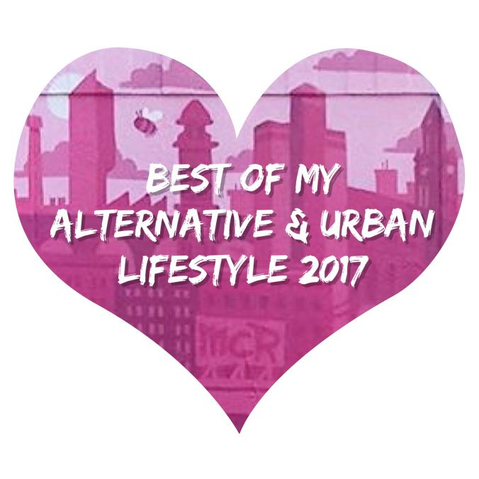 The Urban Lifestyle Blog For