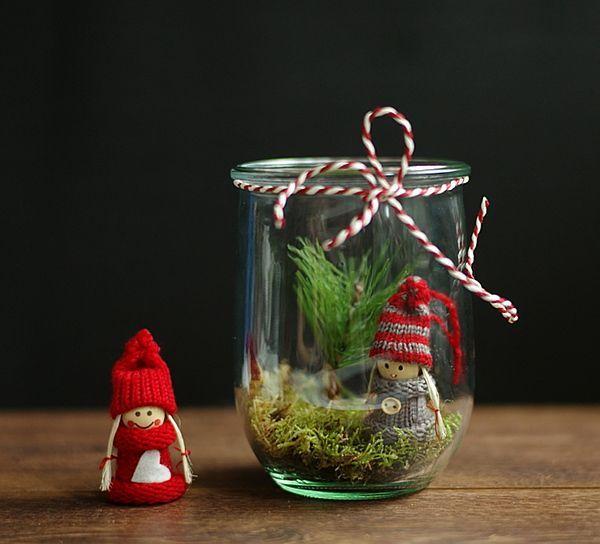 DIY - Hübsche Weihnachtsdeko im Glas - Lifestyle Blog: Kosmetik, DIY, Deko, Rezepte | Testbar #weihnachtsdekoimglas DIY - Hübsche Weihnachtsdeko im Glas - Lifestyle Blog: Kosmetik, DIY, Deko, Rezepte | Testbar #weihnachtsdekoglas