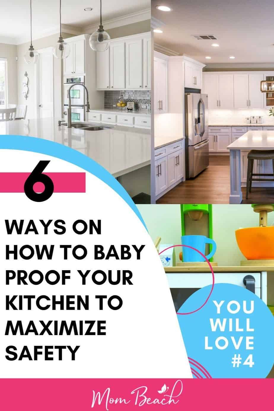 Tips To Child Proof Your House Coldwell Banker Blue Matter Baby Proofing Childproofing Home Safety