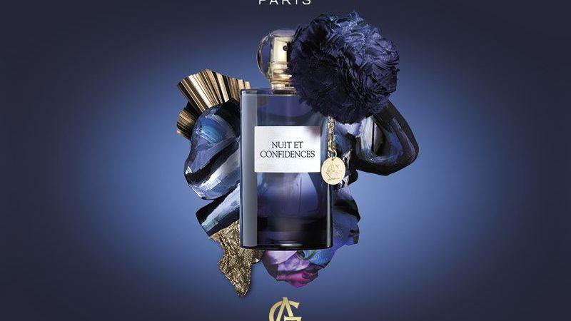 O mais recente lançamento da casa de perfumes Annick Goutal é a Eau ...