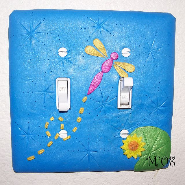 light switch bath by threemoonbabies, via Flickr