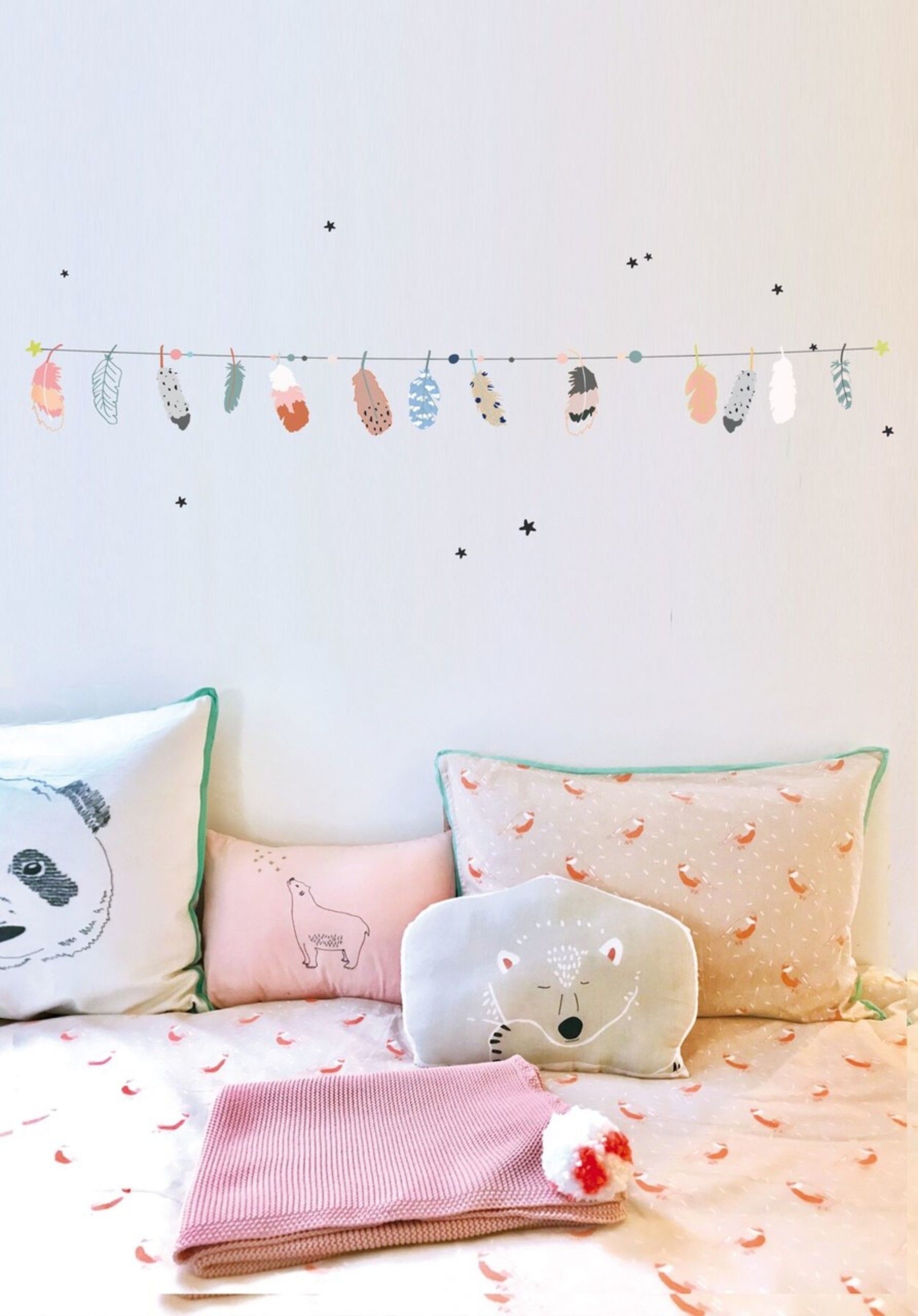 Nursery By Hamon0949 Browse Our Selection Of Wall Stickers And