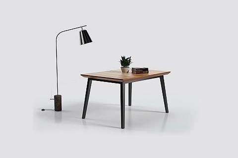 Stylizowany stół Retro