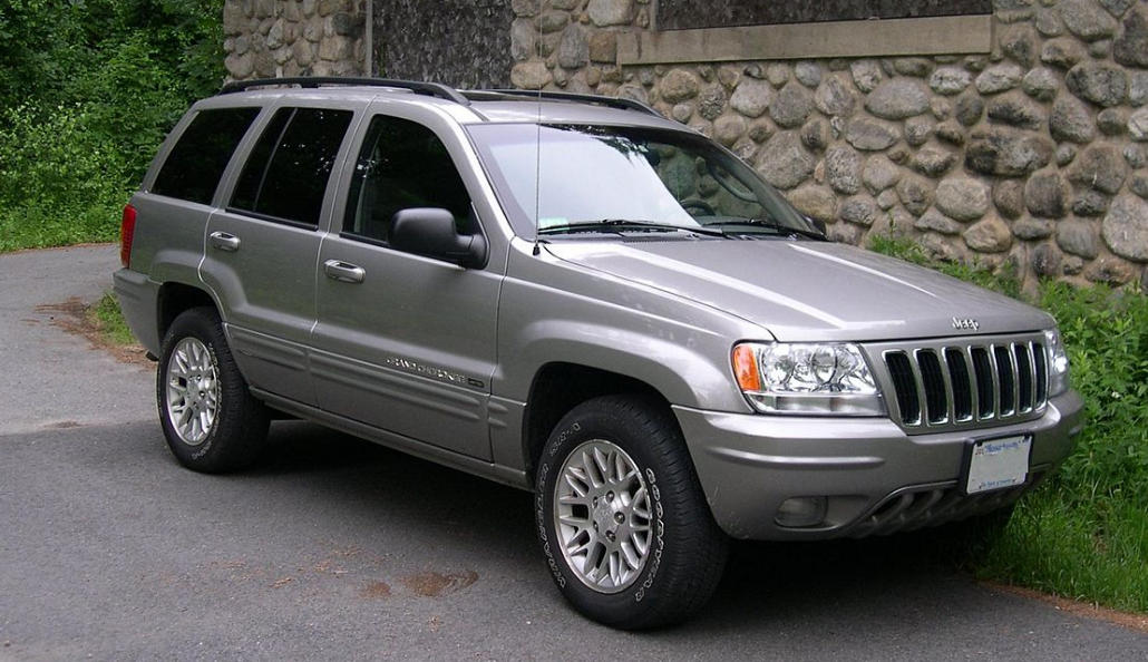 2004 jeep grand cherokee owners manual the jeep grand cherokee is rh pinterest com 2004 jeep grand cherokee owners manual pdf 2004 jeep grand cherokee owners manual free download
