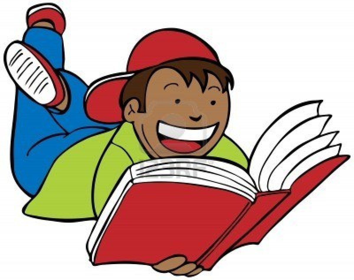 i love reading clip art child reading a book clipart books book rh pinterest com boy reading a book clipart read a book clipart black and white
