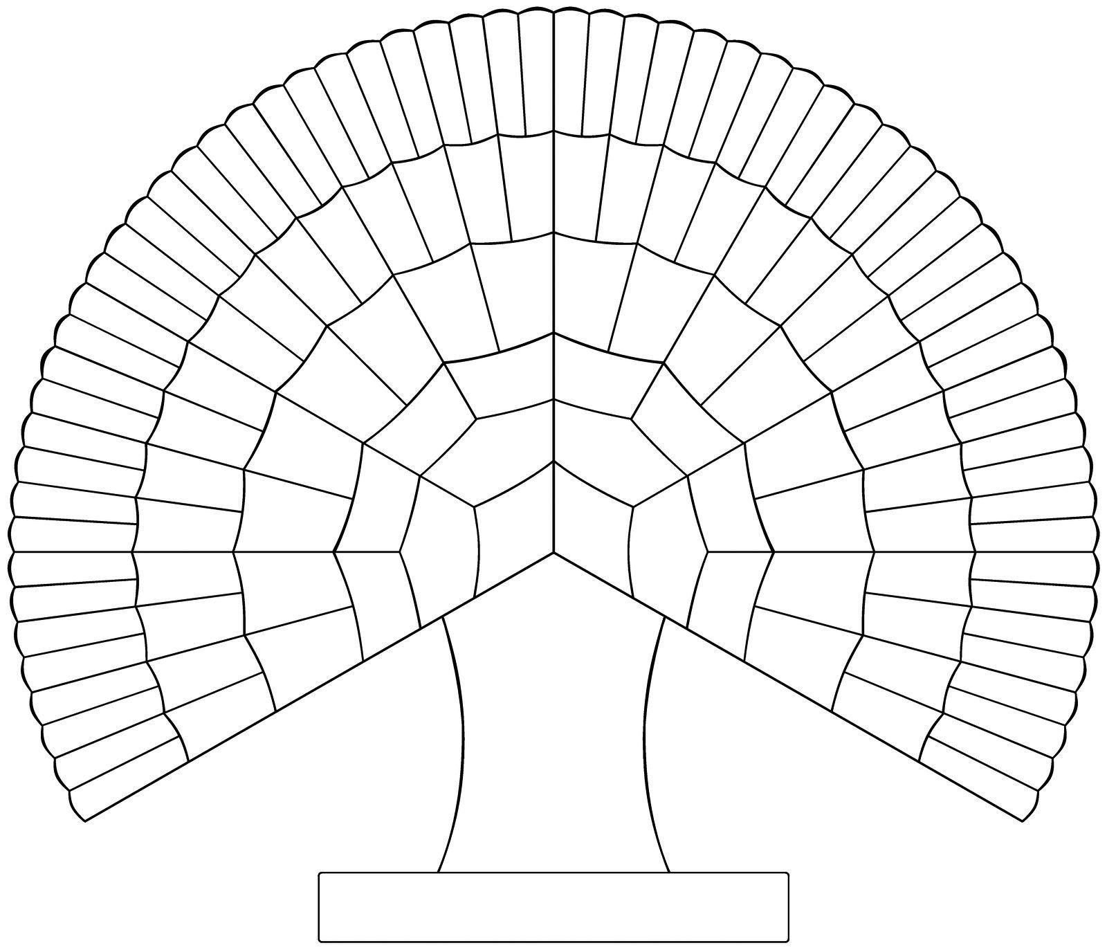 генеалогическое древо схема Razukrashkicom Lines