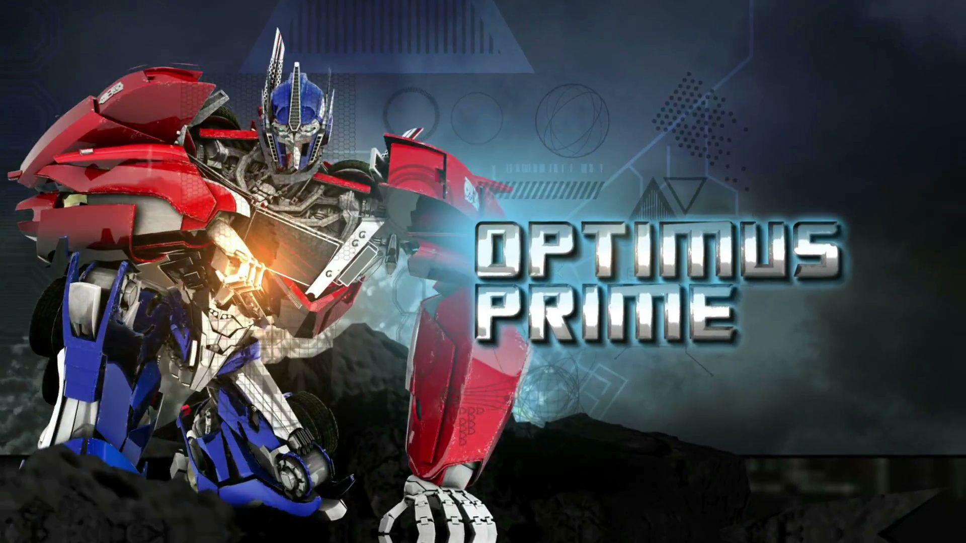 transformers optimus prime wallpaper monitor 1920×1200 transformer