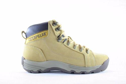 Bota Caterpillar Supersede P719132 | Zapatos | Zapatos