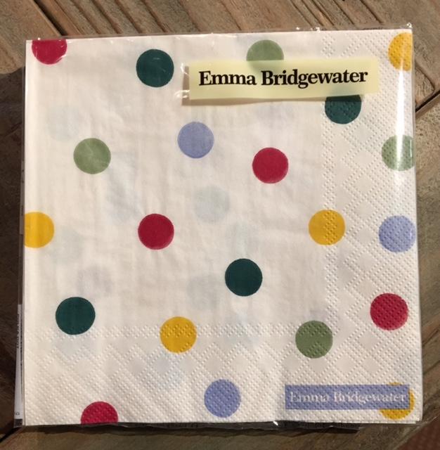 Indoor Living Gifts Entertaining Outdoor Emma Bridgewater Polka Dot Lunch