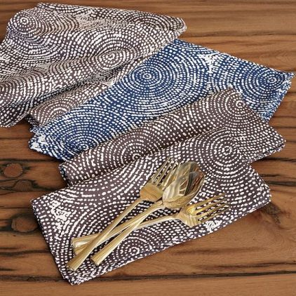 Batik Is Thought To Be A Derivative Of The Malay Word Ambatik Meaning