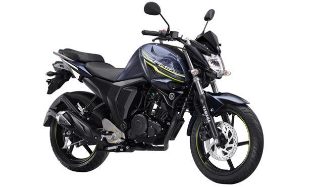 Fz S Fi 2 0 2017 Yamaha Motor Mexico 40 499 150cc