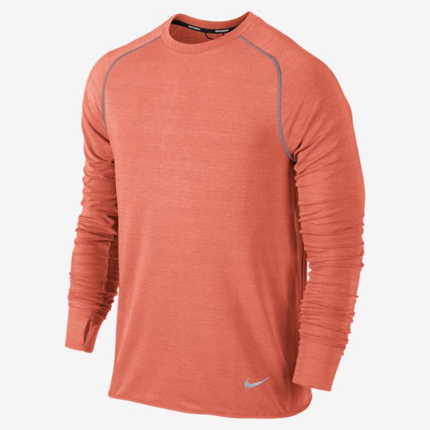 Nike Dri-FIT Sprint Crew Men's Running Shirt