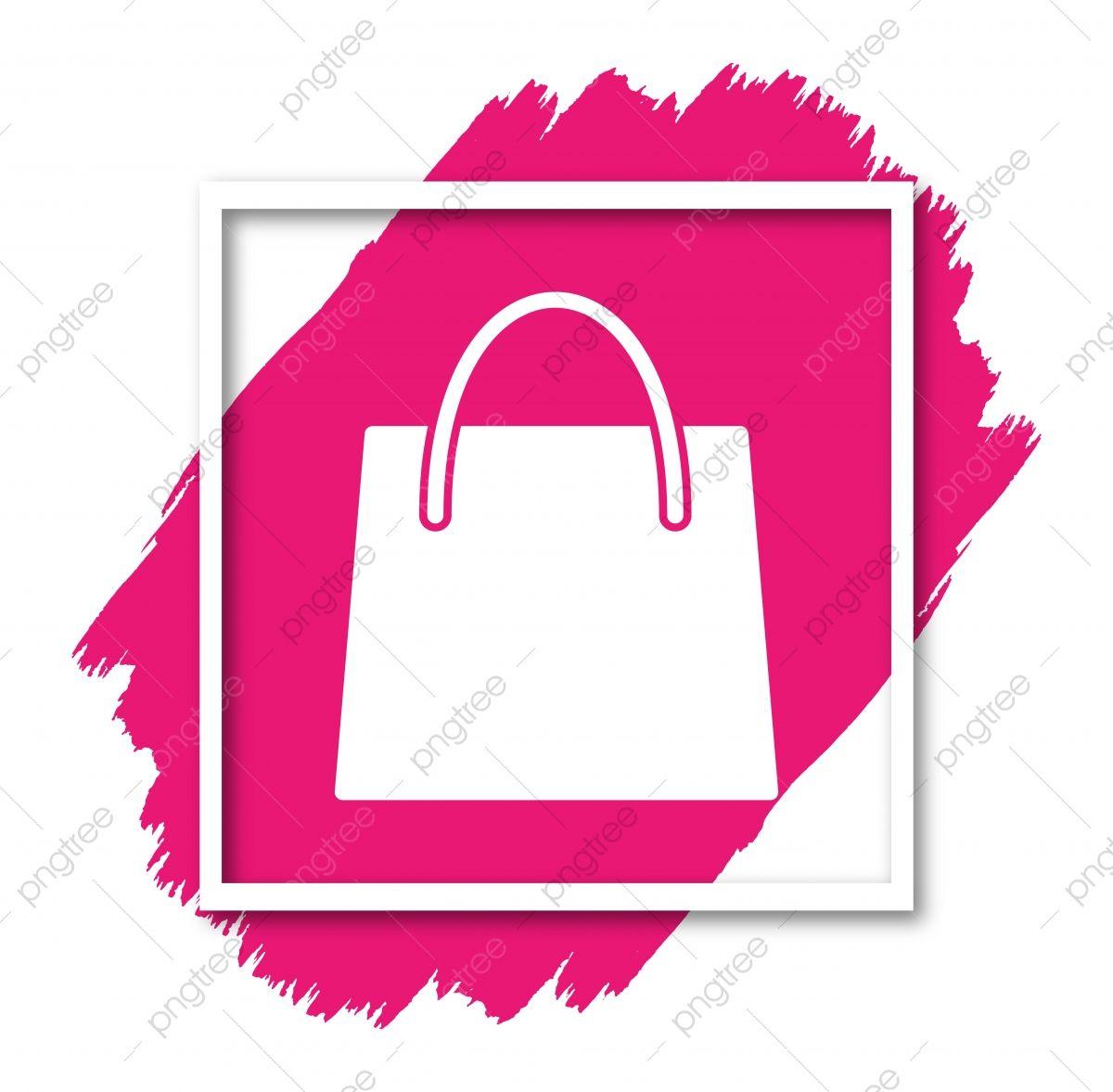 Icono De Bolsa De Compras Para Sus Proyectos Y Sitios Web De Diseno Shopping Icons Bolsa Iconos Bolso Png Y Vector Para Descargar Gratis Pngtree In 2021 Website Design Logo