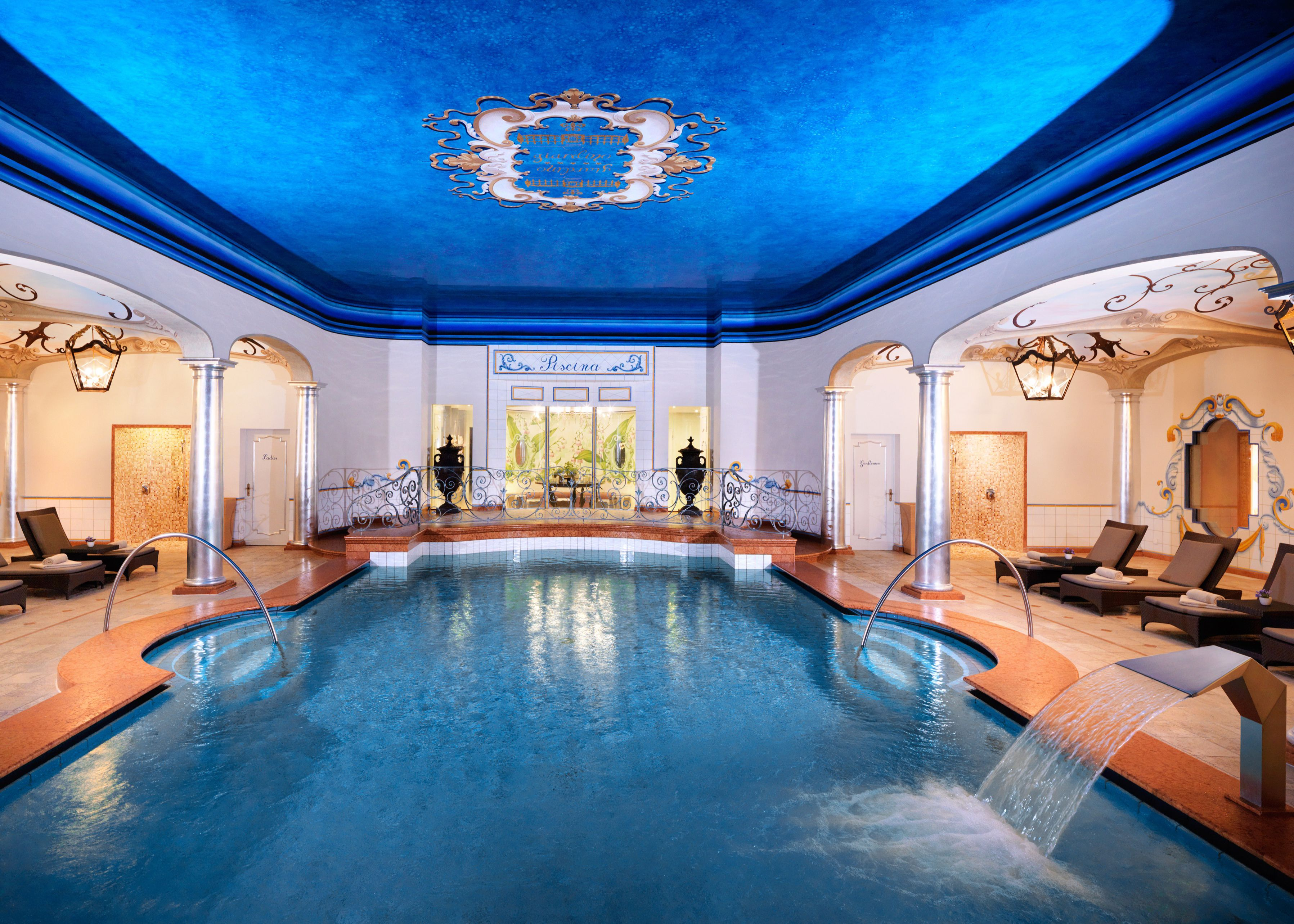 9 Remote Spa Getaways Where No One Can Bother You Smartertravel Hotel Spa Getaways Ascona