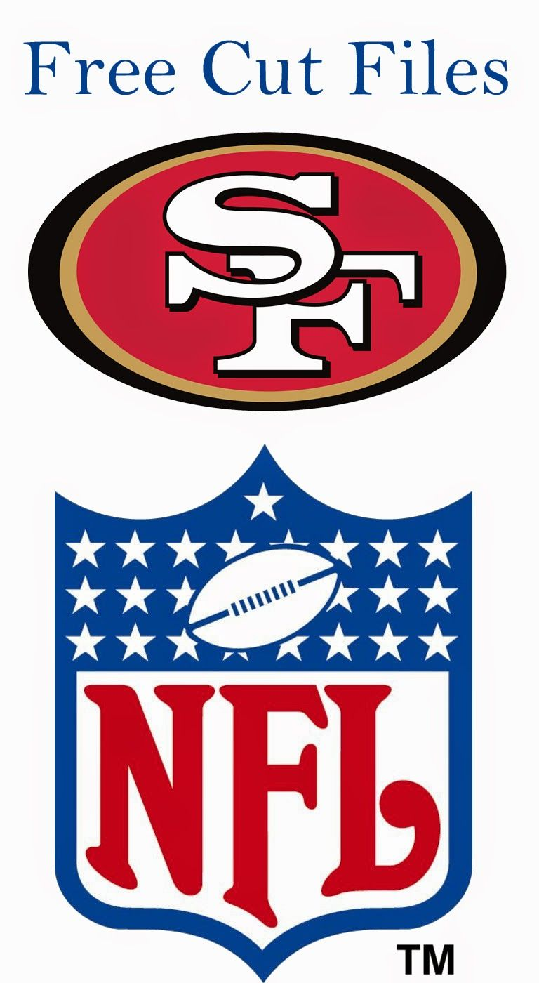 San Francisco 49ers Svg Free : francisco, 49ers, Silhouette, Files