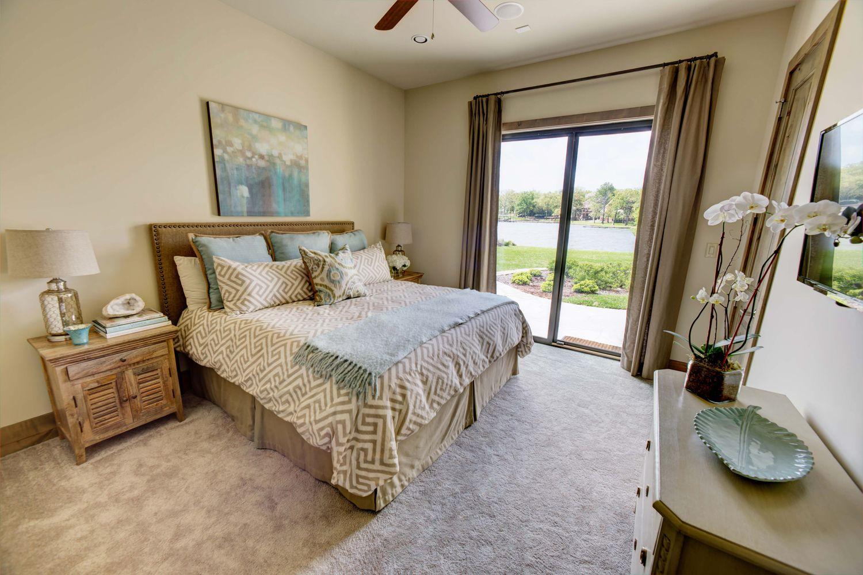 Peyton Bedroom | Shawna K Interiors