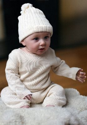 Aravore All In One Romper Suit We ADORE this outfit!