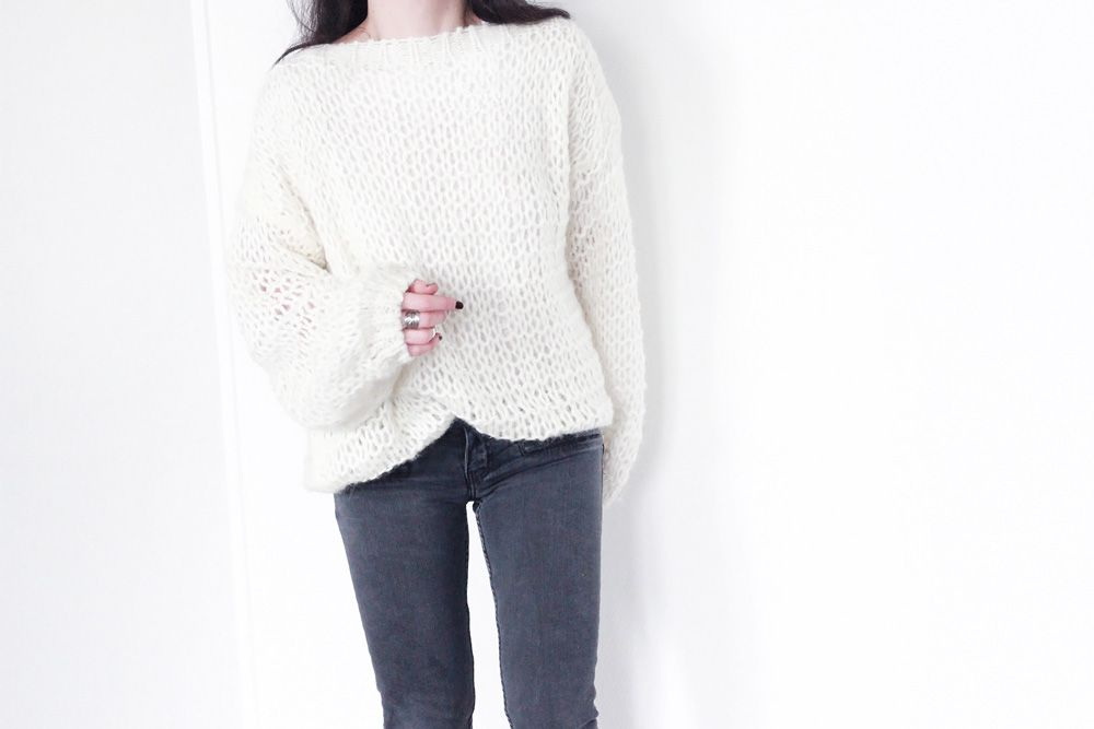 Pull-grosse-maille-blanc