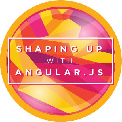 Learn Angular JS with a FREE course on Code School brought to you by