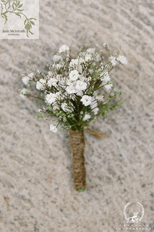 Wedding Flowers Jade Mcintosh Flowers Hunter Valley Newcastle Buttonhole Flowers Babys Breath Flowers
