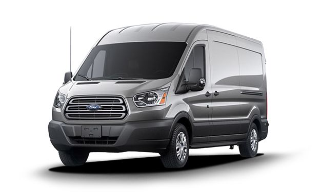 2020 Ford Transit Review Pricing And Specs Ford Transit