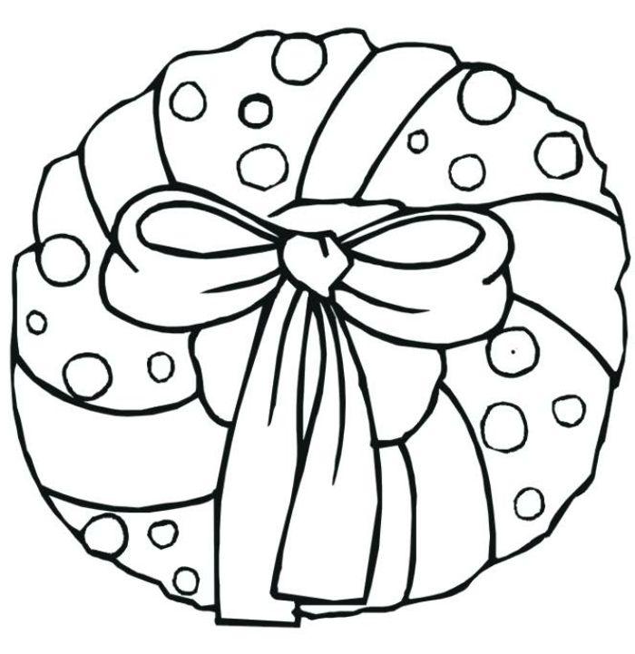 ▷ 1001 + ideas de dibujos navideños para colorear   Navidad ...