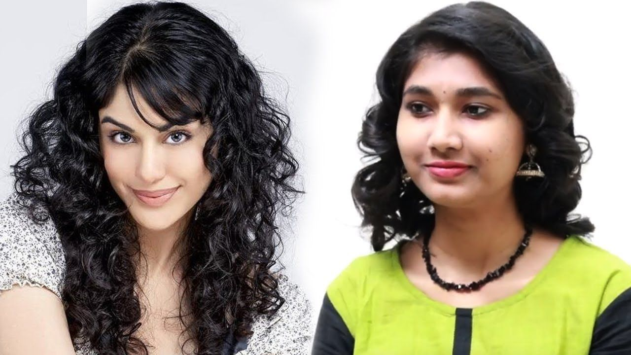 how to make curly hair easily at home || simple easy