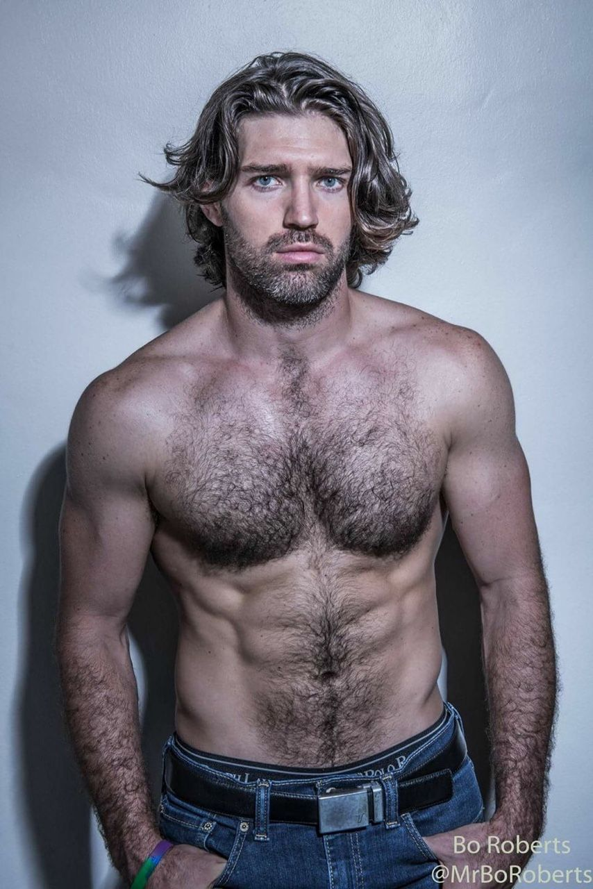Hairy gay blogs