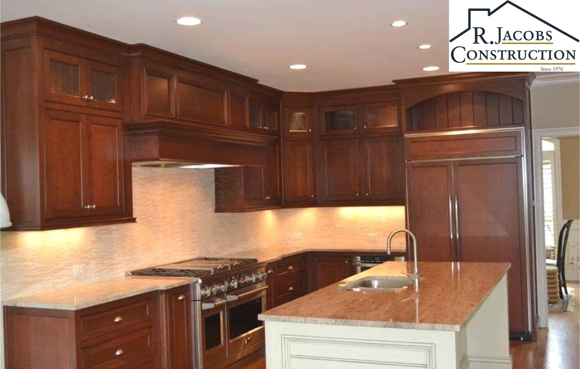 Kitchen Remodeling, Kitchen Renovation, Kitchen Design, R Jacobs ...