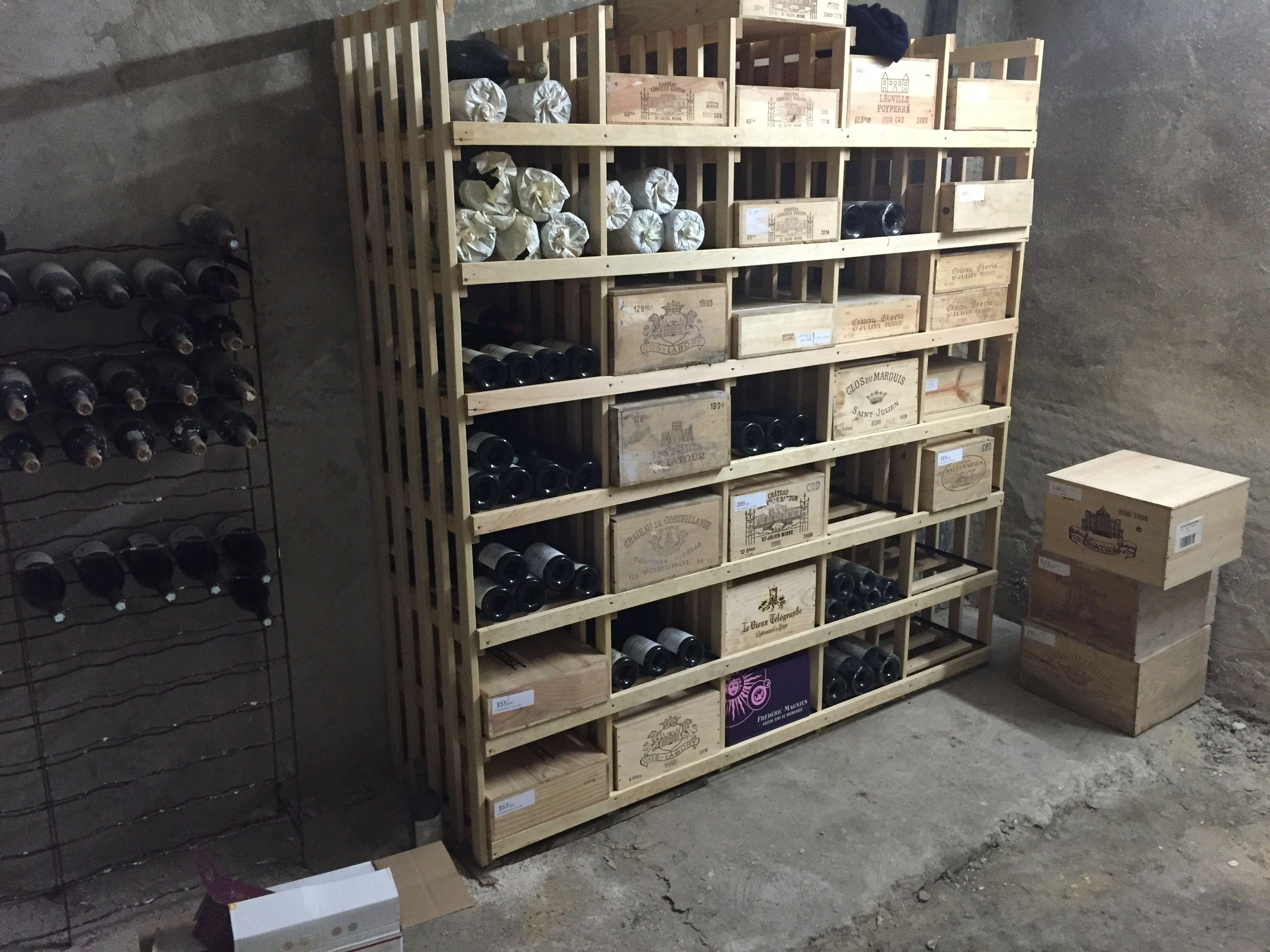les casiers du manoir casier bouteilles casiers vin casiers magnum casiers bouteilles. Black Bedroom Furniture Sets. Home Design Ideas