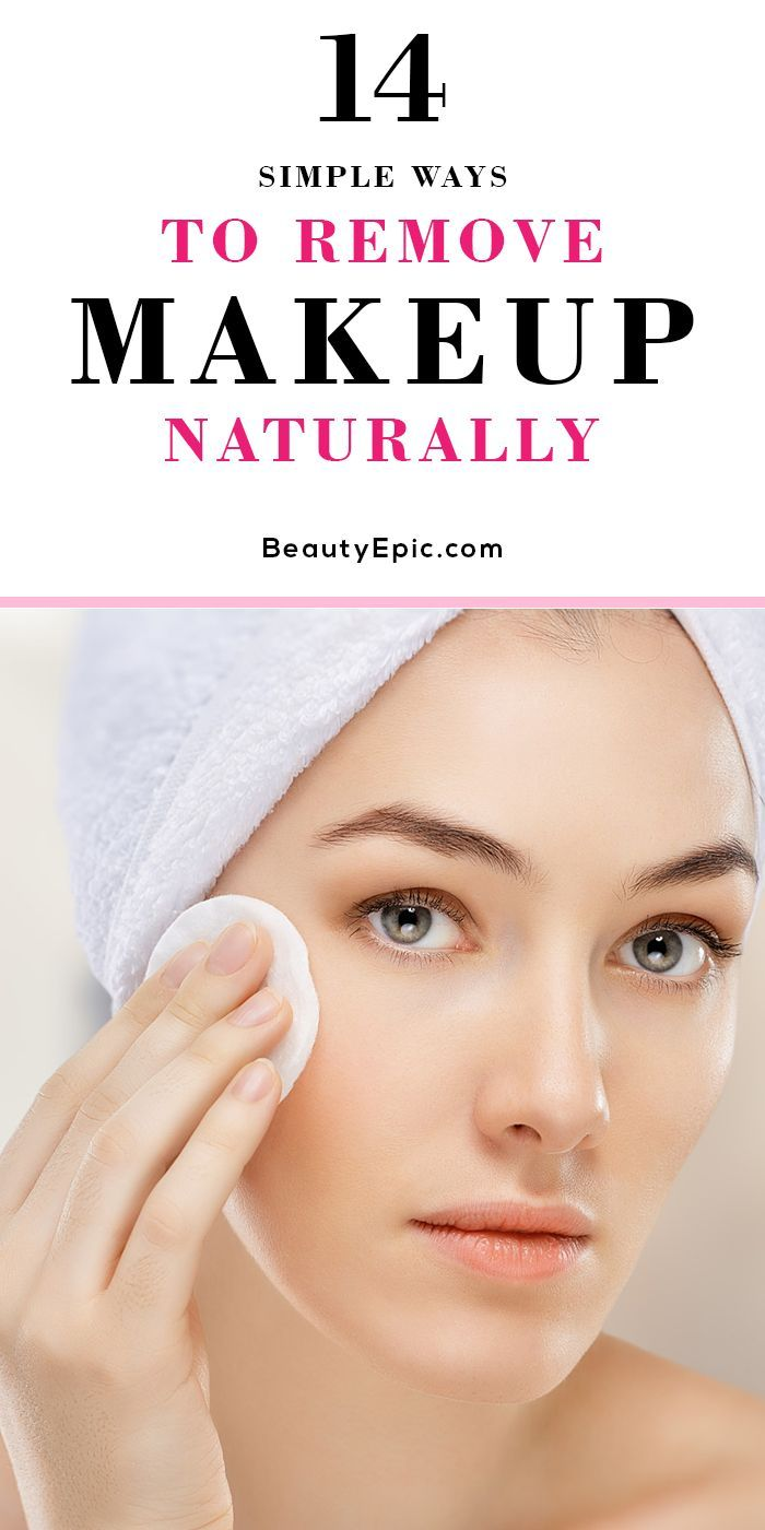 How To Remove Makeup Naturally At Home For Healthy Skin Natural Makeup Remover Makeup Remover Natural Hair Mask