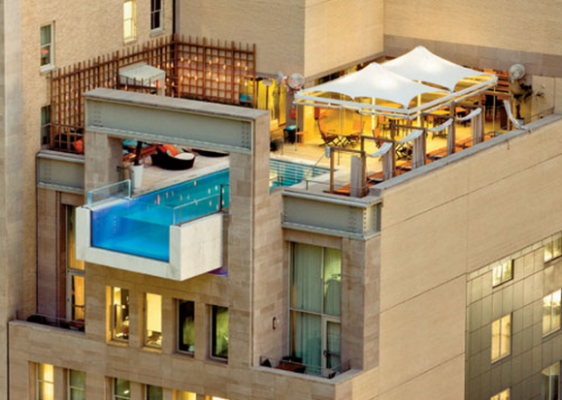 6 Of The Best Hotel Pools In The World Com Imagens