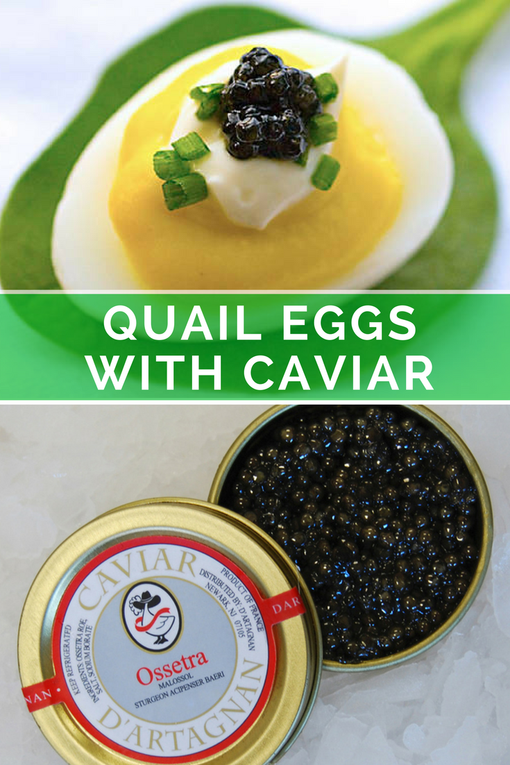 Everything You Need to Know About Caviar in 2020 Caviar