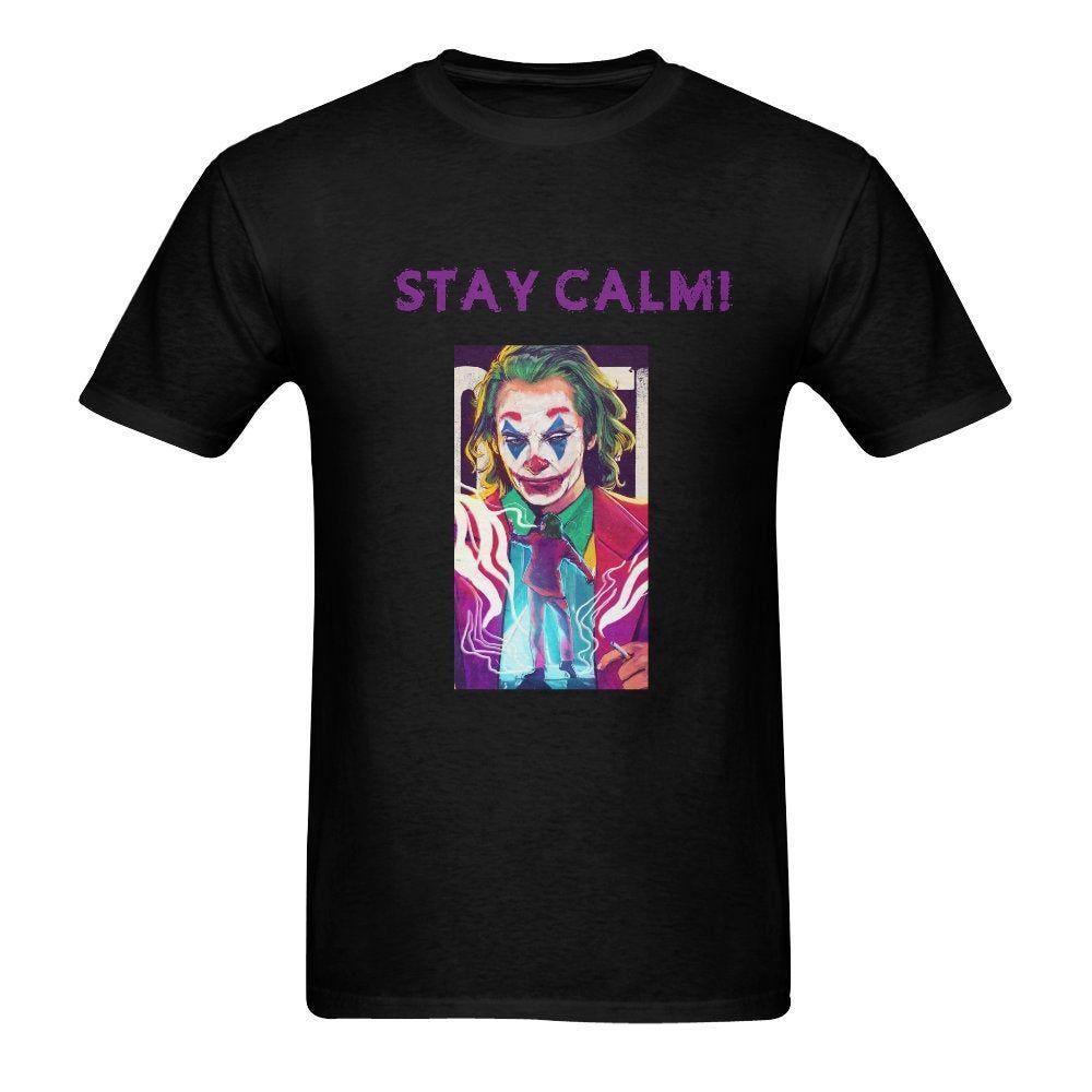 Corona tshirt joker cotton funny humor anniversary gifts