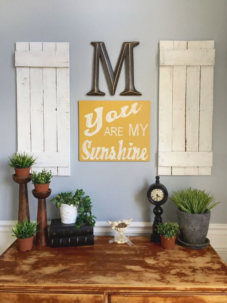 barn style shutters. | HOME DECOR | Pinterest | Barn and House