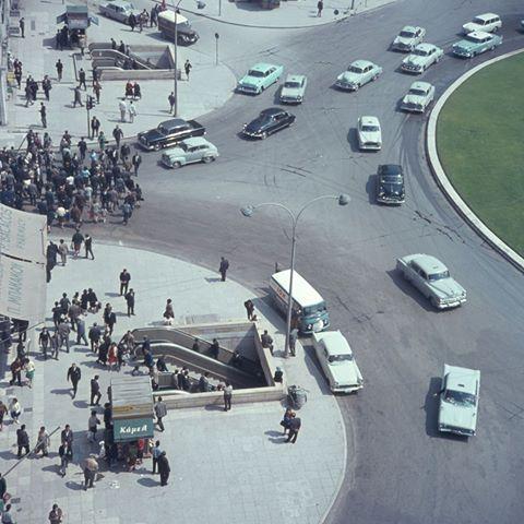 ΟΜΟΝΟΙΑ ΔΕΚΑΕΤΙΑ 1960 ΦΩΤΟΓΡΑΦΙΑ Konrad Helbig